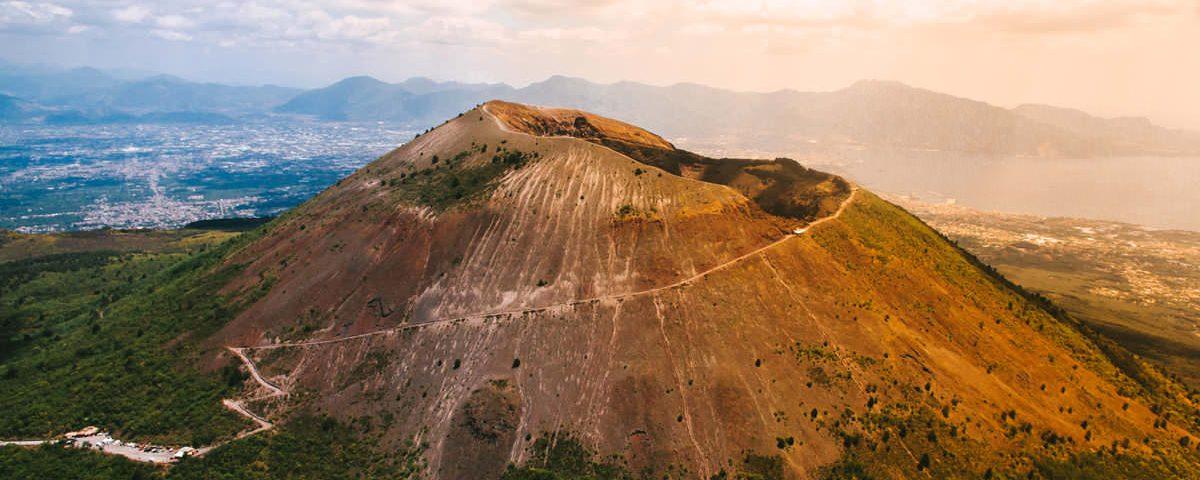 Parlato Tour Pompei, Ercolano e Vesuvio
