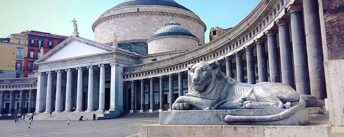 partato tour escursione Napoli